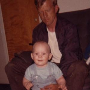 Dad & Rich
