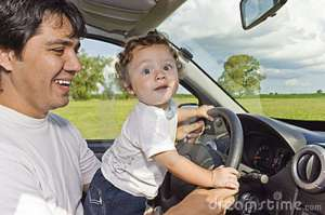 driving-dad-s-car-12816598